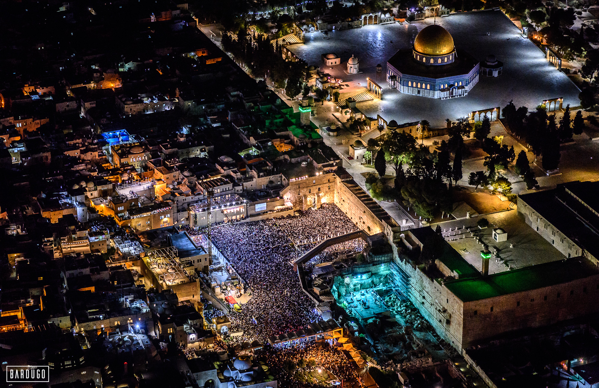 Jerusalem of Selichot
