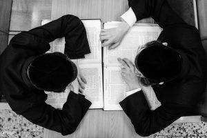 חברותא בלמידה משותפת