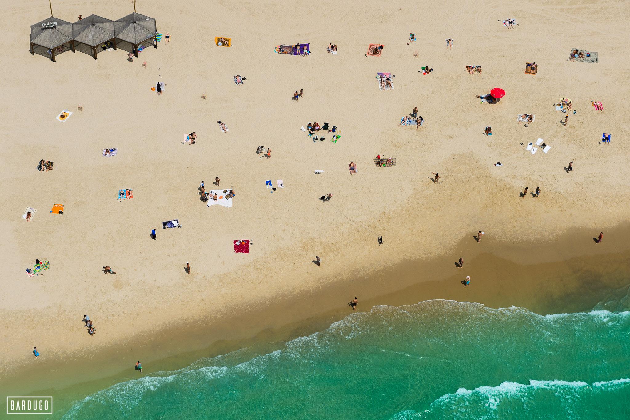 Tel-Avivian Beach